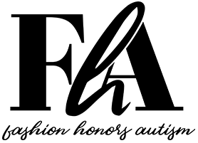 Fashion Honors Autism