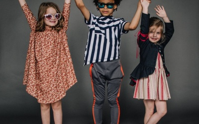 Embracing Autism With Fashion